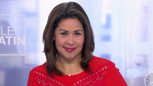 Sophie Gastrin (France 2)