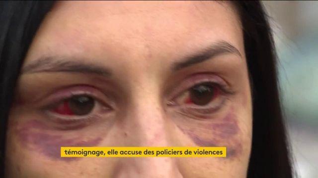 Une femme accuse plusieurs policiers de l'avoir violentée, l'IGPN s'empare de l'affaire