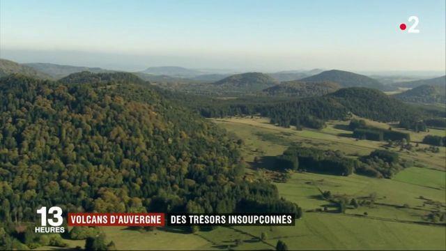 Feuilleton : sur les toits de l'Auvergne (3/5)