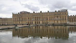 Le chäteau de Versailles, le 7 juin 2020 (MICHEL EULER/AP/SIPA / SIPA)