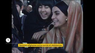 Être une femme en Afghanistan, c'est souvent subir le pire. Mais cela n'a pas toujours été le cas. (FRANCEINFO)