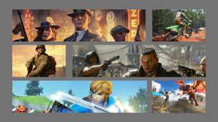 Empire of Sin, Haven,Immortals Fenyx Rising, Medal of Honor, MXGP2020, les choix de jeux à placer sous le sapin seront nombreux. (DR)