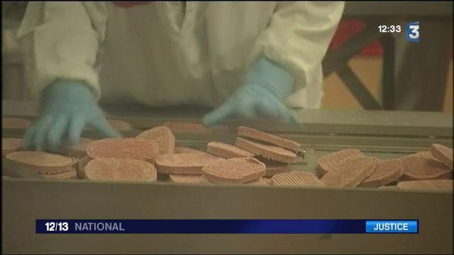 Douai : début du procès des fournisseurs de steaks hachés contaminés