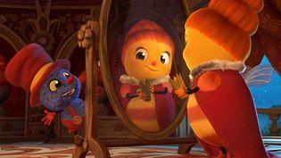 """Image du film """"Drôle de petites bêtes""""  (DR)"""