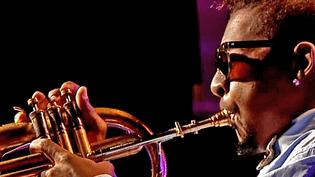 Le trompettiste Roy Hargrove au New Morning  (Culturebox/France3)