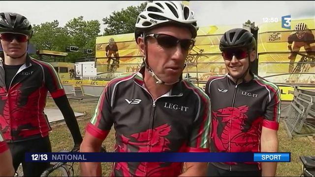 L'Allemagne fête le Tour de France
