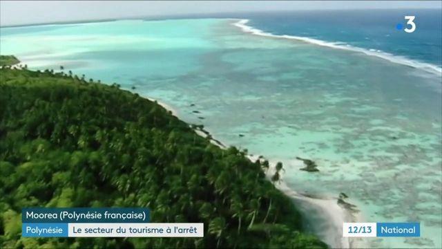 Polynésie Française : les fermetures d'hôtels menacent dangereusement l'économie locale