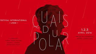 L'affiche de Quais du Polar  (Quais du Polar )