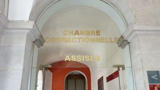 Tribunal de valence (illustration)  (Nathalie de Keyzer / Radio France)