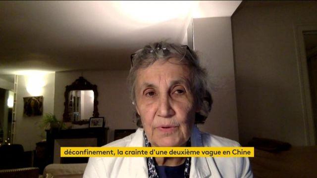 Coronavirus : L'épidémie ne demande qu'à repartir en France»