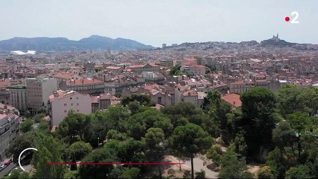 Variant du Covid-19 : détection d'un nouveau cluster dans le centre-ville de Marseille