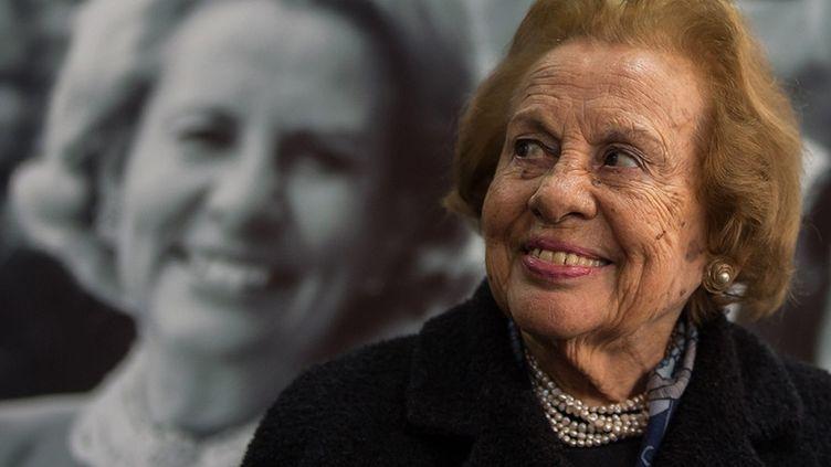 Maria Barroso est morte à l'âge de 90 ans à Lisbonne
