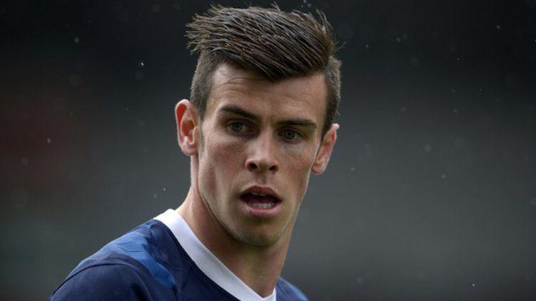 Gareth Bale  (ADRIAN DENNIS / AFP)
