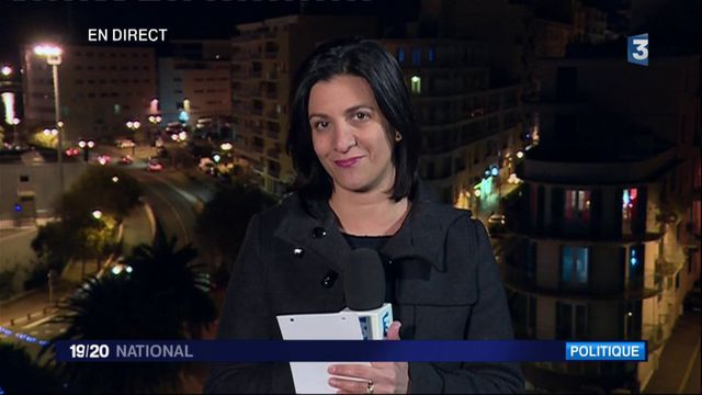 Territoriales en Corse : l'alliance nationaliste largement en tête