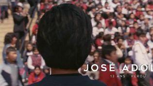 Le documentaire réalisé par Gilles de Maistre revient sur le destin hors norme d'enfants qui ont aidé à changer le monde. (FRANCE 2)