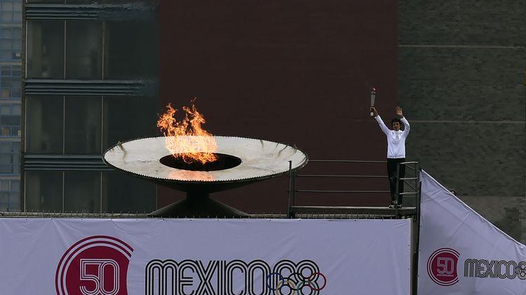 (ALFREDO ESTRELLA / AFP)