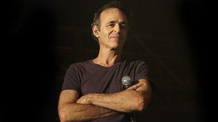 Jean-Jacques Goldman, octobre 2014  (GAILLARD NICOLAS/APERCU/SIPA)