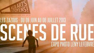 Une expo photo dans le cadre du Festival Aux arts citoyens  (DR)