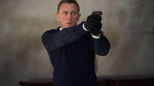 """Daniel Craig dans """"Mourir peut attendre"""", le dernier James Bond (© Universal Pictures International France)"""