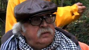 Le réalisateur Jean Becker  (F3 / Culturebox)