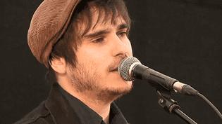 Gauvain Sers en concert à Ponthoile (Somme)  (France 3 / Culturebox )