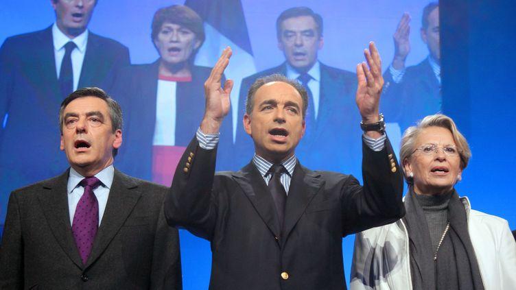 (Pierre Verdy AFP)