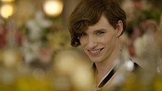 "Eddie Redmayne est ""The Danish Girl"", le nouveau film de Tom Hooper  (Universal Pictures International France)"