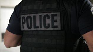 Police (illustration). (CHLOÉ CENARD / RADIO FRANCE)