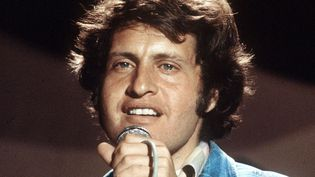 Joe Dassin espérait devenir écrivain après sa carrière de chanteur  (SIPA)