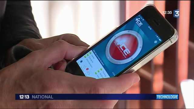 ICE GeoAlert, une application gratuite pour alerter ses proches en cas d'agression