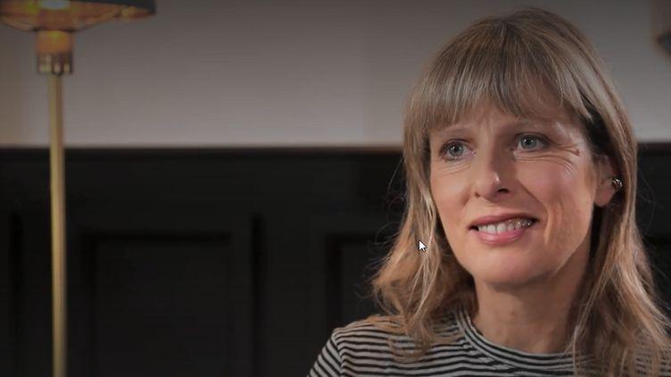 "Cinéma : Karin Viard face à la catastrophe de Fukushima dans ""Tokyo Shaking"" (FRANCE 2)"
