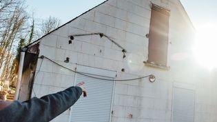 Dans le cadre de l'opération #LesMalChauffés, franceinfo a interrogé Isolde Devalière, sociologue à l'Ademe. Face aux résultats timides des politiques publiques, elle réclame davantage d'accompagnement pour les ménages souffrant du froid. (PIERRE MOREL / FRANCEINFO)