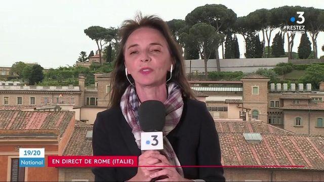 Italie : réouverture des frontières à partir du 3 juin