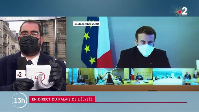 Coronavirus : Emmanuel Macron ne présente plus de symptômes de la maladie