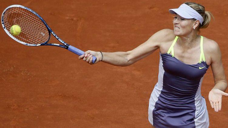 L'ancienne N.1 mondiale, Maria Sharapova