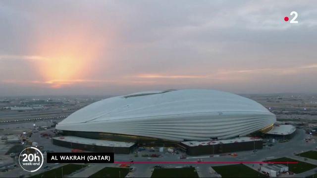 Qatar : coup de frais sur les stades de football