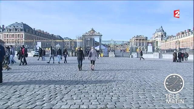 Le tourisme en chute libre à Paris