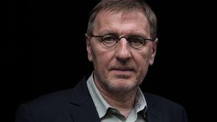 L'écrivain Grégoire Delacourt  (Maxppp/Le Parisien)