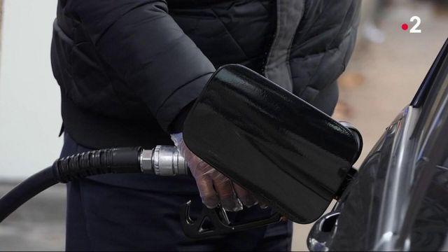 Covid-19 : le prix des carburants s'effondre