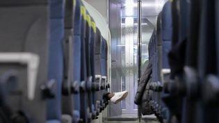 Transports : l'Eurostar devenu train fantôme (France 2)