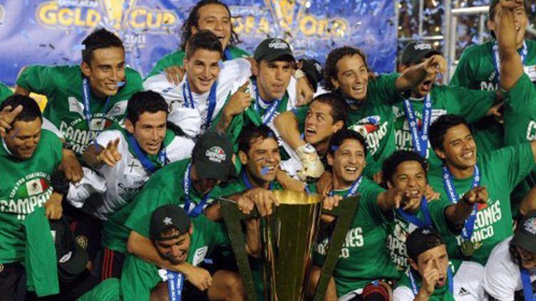 Les Mexicains heureux
