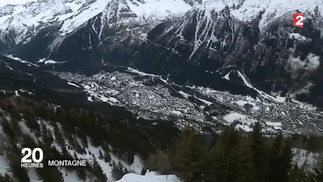 Airbnb s'attaque à la montagne