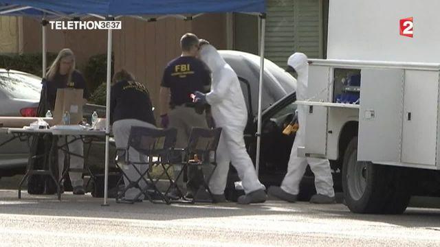 Fusillade en Californie : la thèse terroriste crédible ?
