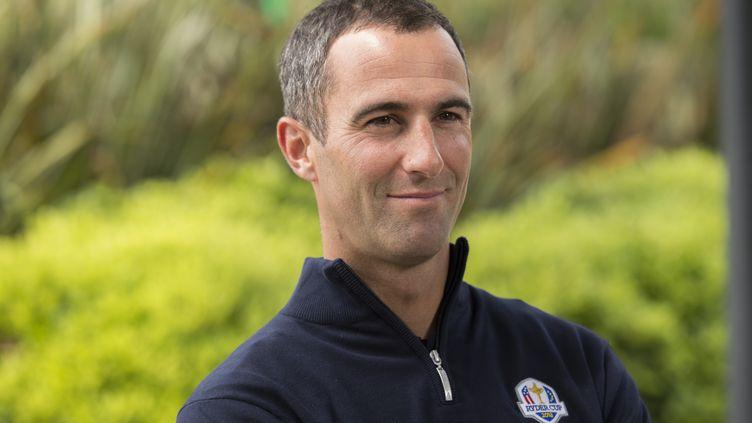 Armel Le Cléac'h ambassadeur de la Ryder Cup 2018 (KRISTY SPAROW Aurélien Meunier / Getty Images)