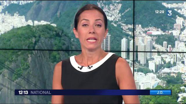 Rio 2016 : les espoirs de podium ce mardi