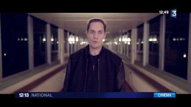 """Cinéma : """"Patients"""", le premier film de Grand Corps Malade"""