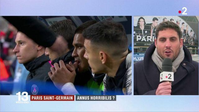 Coupe de France : une finale perdue et une saison ratée pour le PSG
