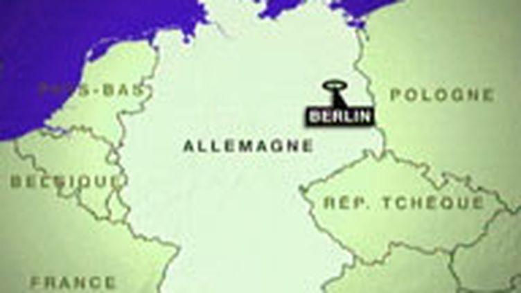 Le gouvernement allemand favorable à l'extension de revenus minimums (© France)