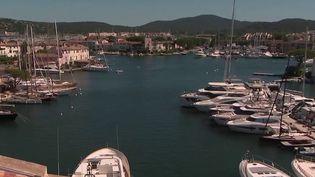 Patrimoine : Port-Grimaud, la Venise du Var (France 2)