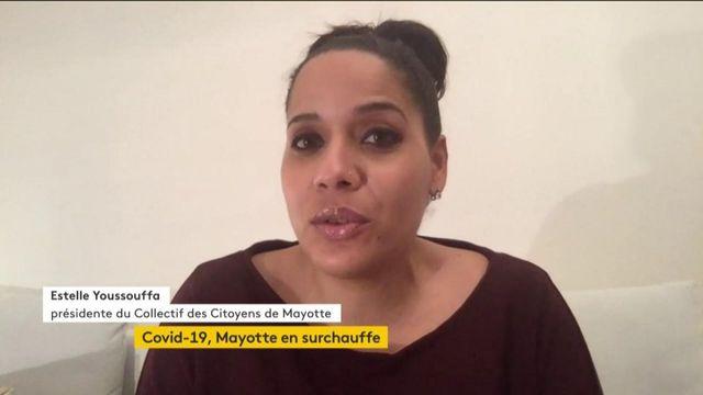 ITW Youssouffa Mayotte